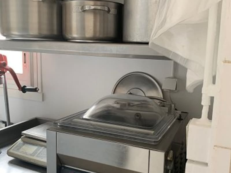 Verkoop  werkplaats Dieppe 259000€ - Foto 4