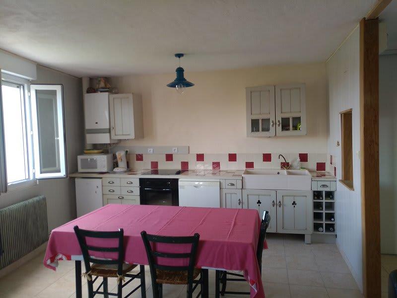 Vente appartement Mers les bains 75000€ - Photo 2