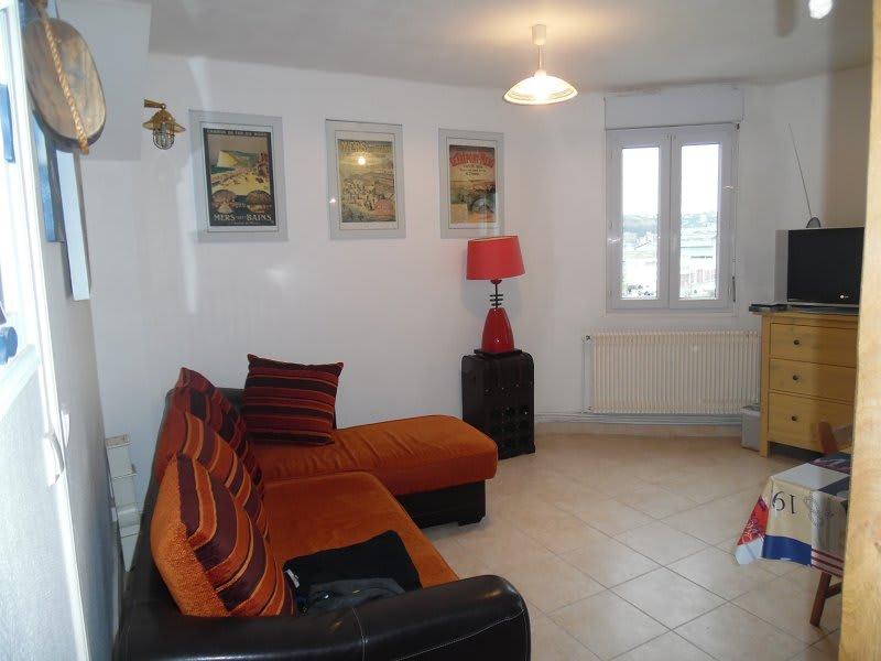 Vente appartement Mers les bains 75000€ - Photo 3