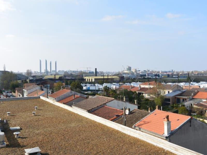 Sale apartment Bordeaux 265 000€ - Picture 1