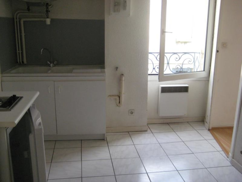 Sale apartment Bordeaux chartrons 156 000€ - Picture 2