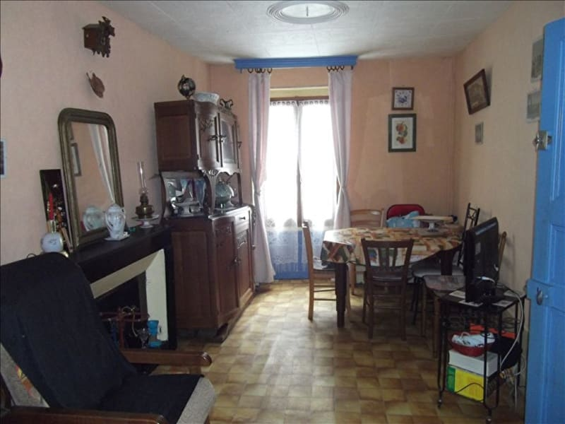 Vente maison / villa Yenne 70 000€ - Photo 1