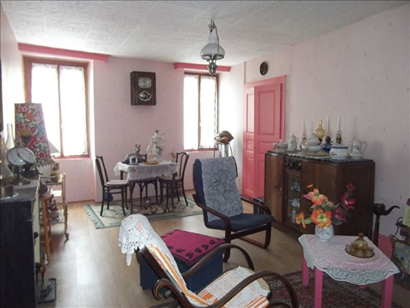 Vente maison / villa Yenne 70 000€ - Photo 4