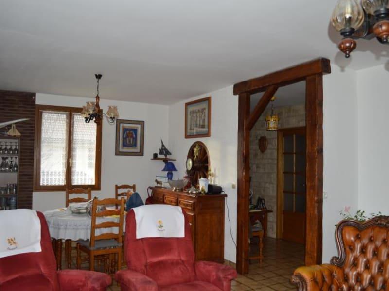 Sale house / villa Yenne 265000€ - Picture 2