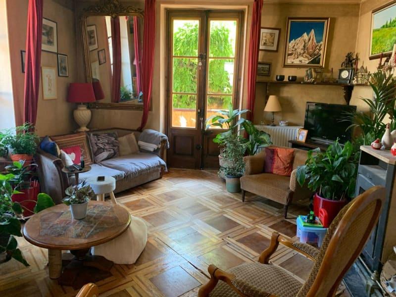 Sale apartment Novalaise 368000€ - Picture 1