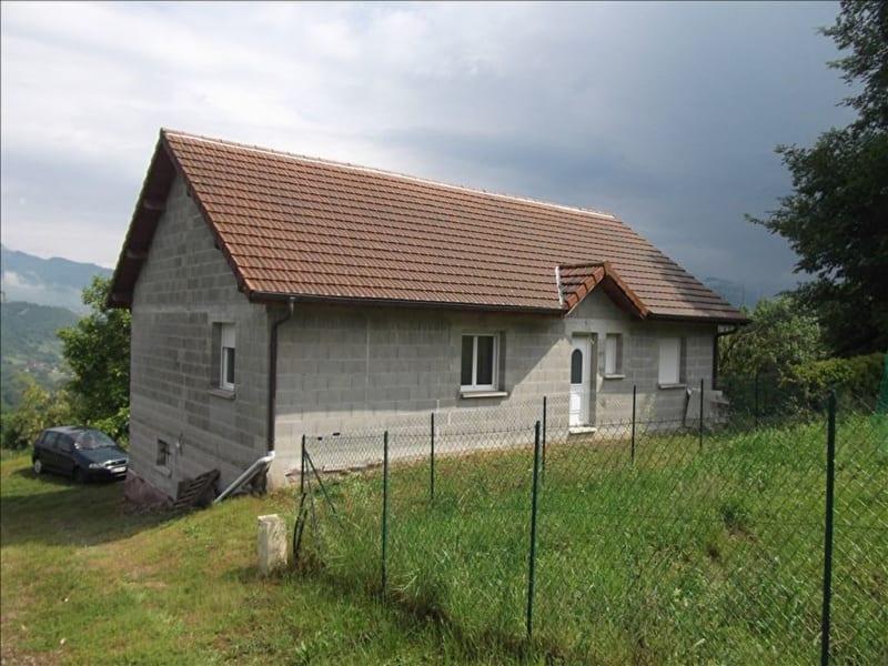 Vente maison / villa Yenne 209000€ - Photo 1