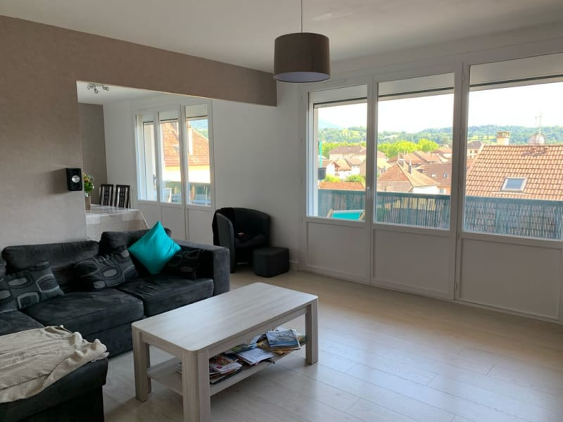 Sale apartment Yenne 146000€ - Picture 1
