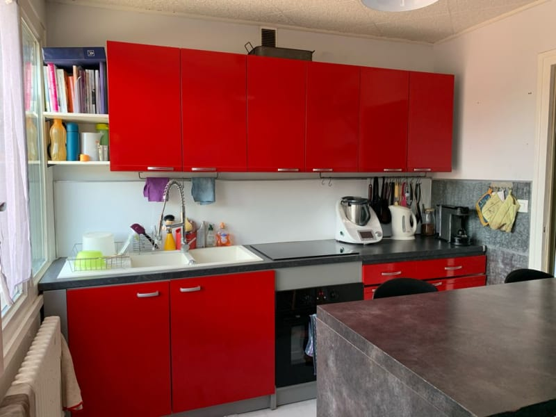 Sale apartment Yenne 146000€ - Picture 2