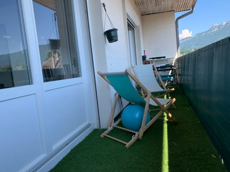 Sale apartment Yenne 146000€ - Picture 3