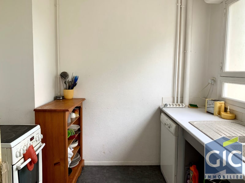 Sale apartment Herouville saint clair 75 500€ - Picture 3