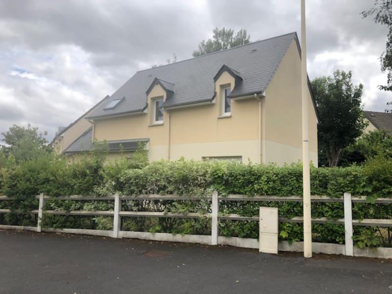 Sale house / villa Cormelles le royal 292000€ - Picture 2