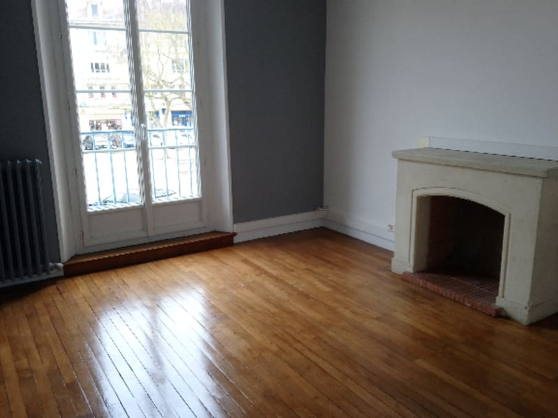 Rental building Falaise 850€ HC - Picture 4