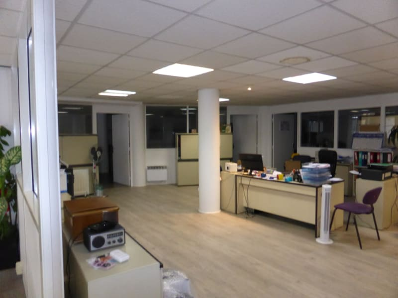 LOCAL Commercial de 220 M²  à GAGNY ( RER.E)