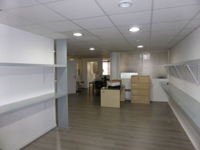 Vente local commercial Gagny 625 000€ - Photo 4