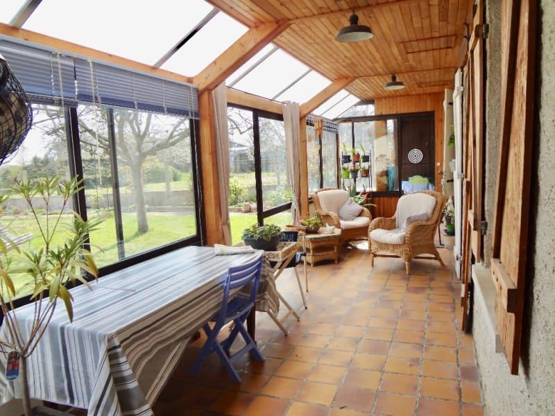 Sale house / villa St firmin des pres 213000€ - Picture 2