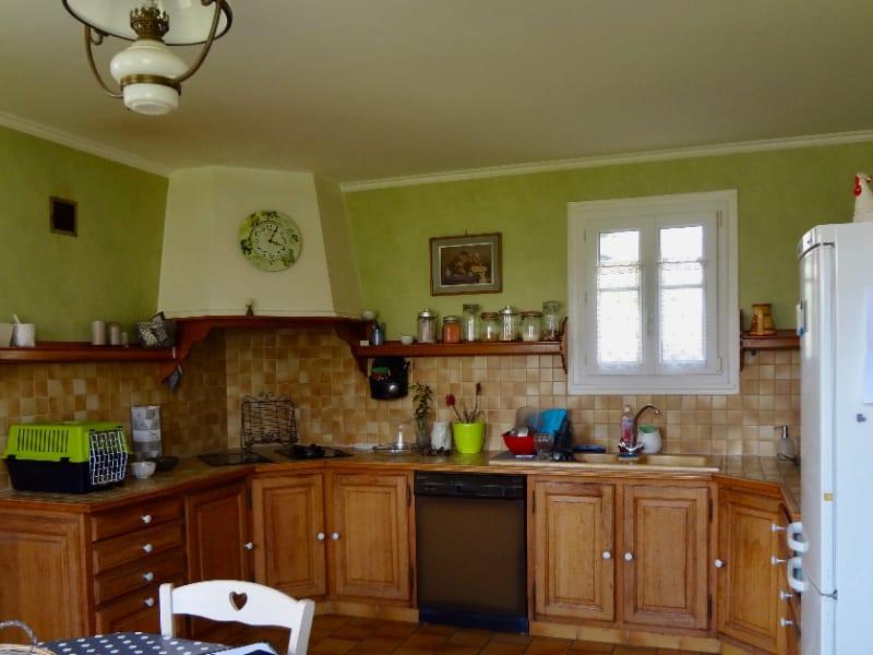 Sale house / villa St firmin des pres 213000€ - Picture 6