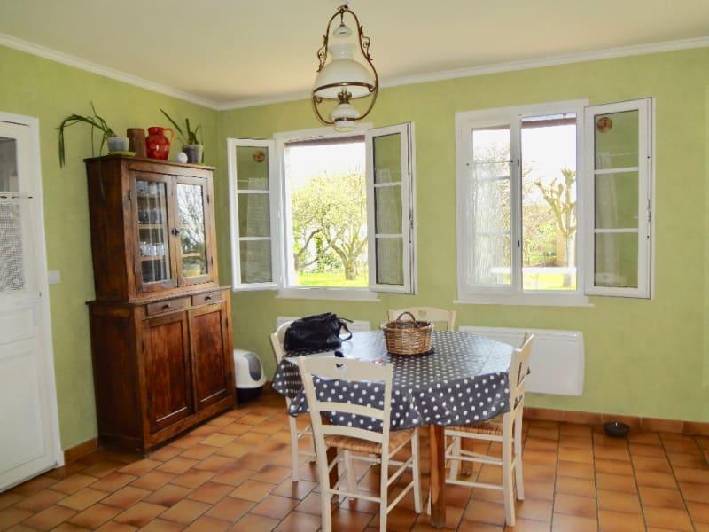 Sale house / villa St firmin des pres 213000€ - Picture 7