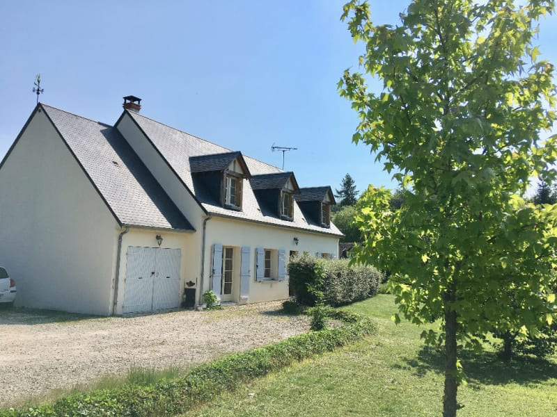 Venta  casa Mazange 269000€ - Fotografía 1