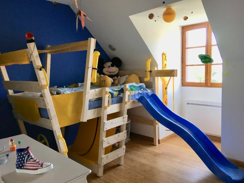 Venta  casa Mazange 269000€ - Fotografía 5