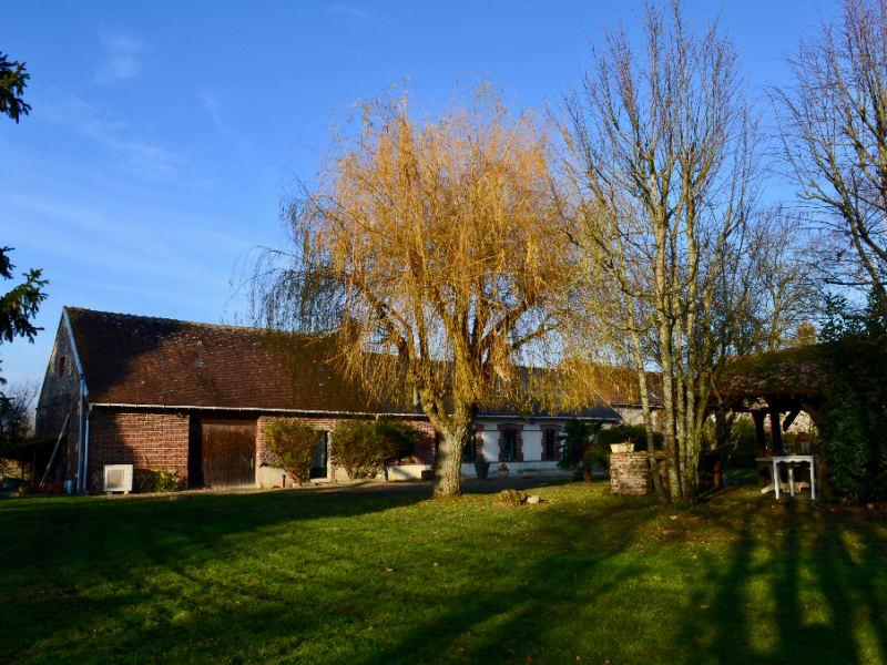 Sale house / villa La ville aux clercs 235000€ - Picture 1