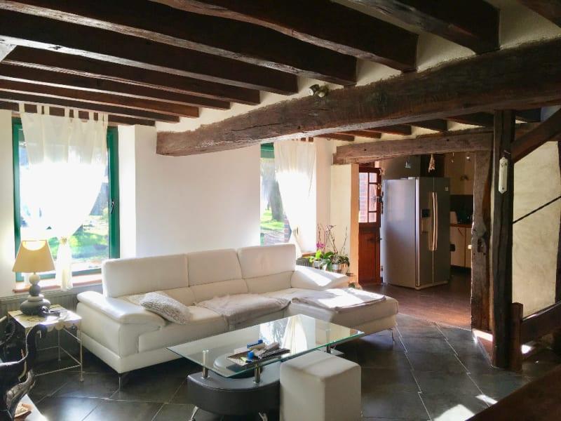 Sale house / villa La ville aux clercs 235000€ - Picture 2