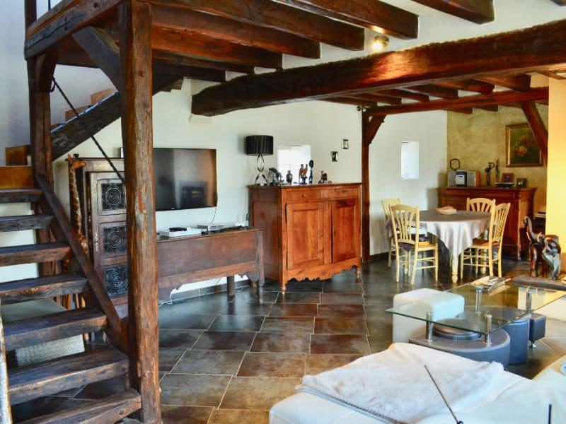 Sale house / villa La ville aux clercs 235000€ - Picture 3