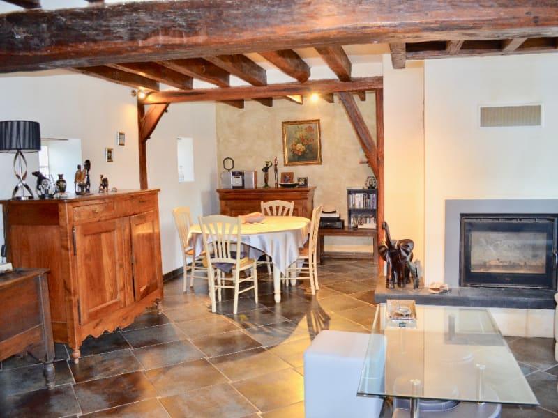 Sale house / villa La ville aux clercs 235000€ - Picture 4