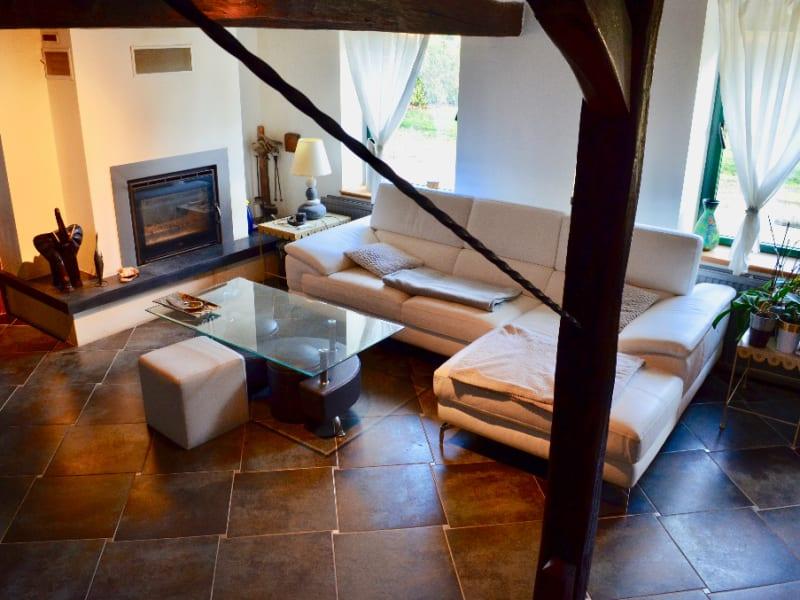 Sale house / villa La ville aux clercs 235000€ - Picture 5