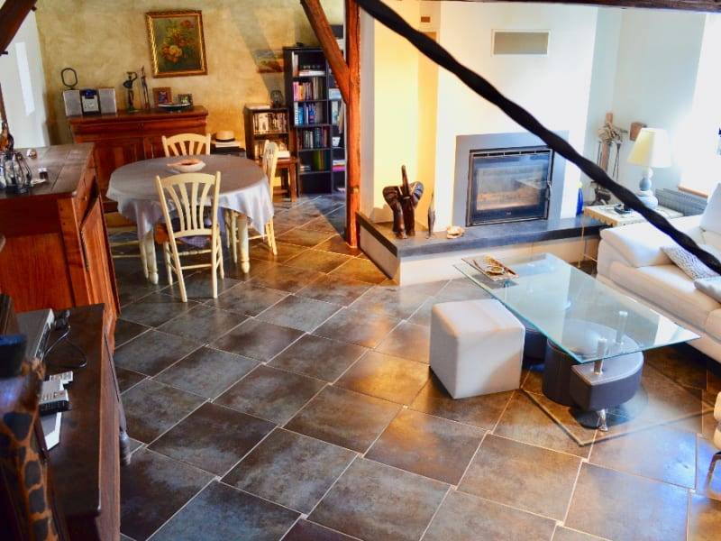 Sale house / villa La ville aux clercs 235000€ - Picture 6