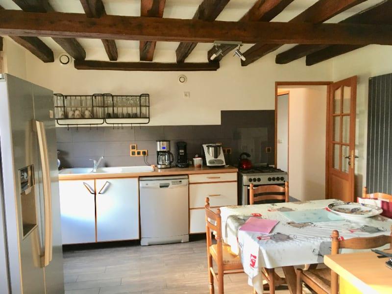 Sale house / villa La ville aux clercs 235000€ - Picture 7