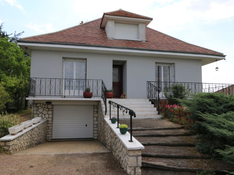 Sale house / villa Saint ouen 276 900€ - Picture 1