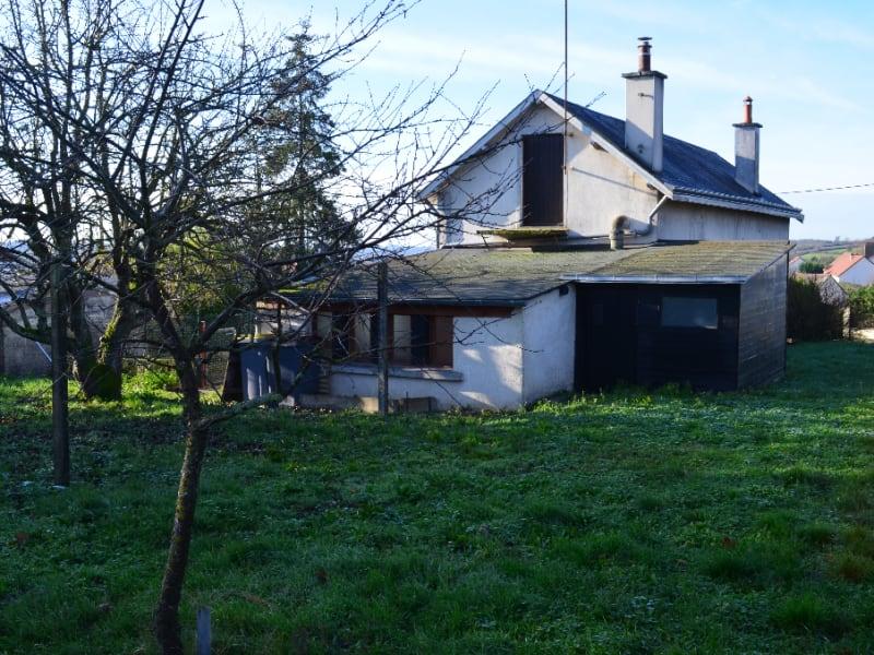 Vente maison / villa Saint ouen 86800€ - Photo 2
