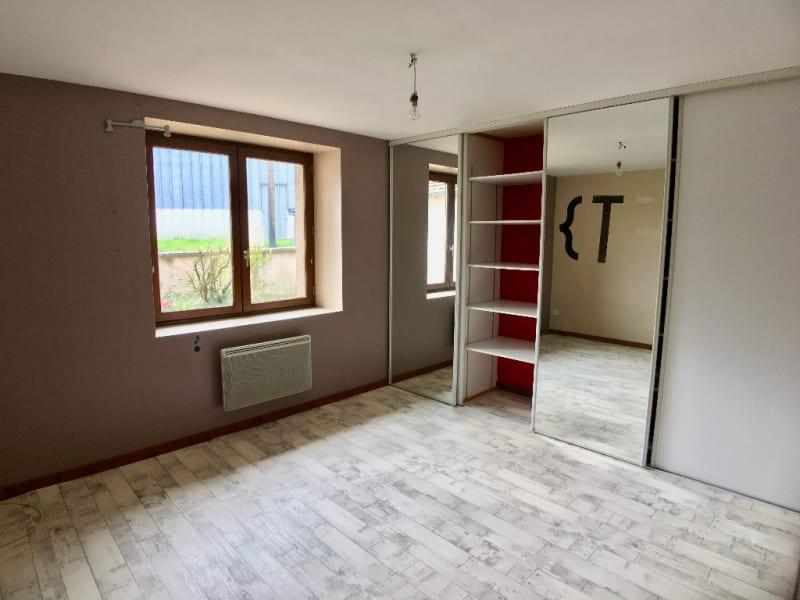 Sale house / villa Saint firmin des pres 184000€ - Picture 5