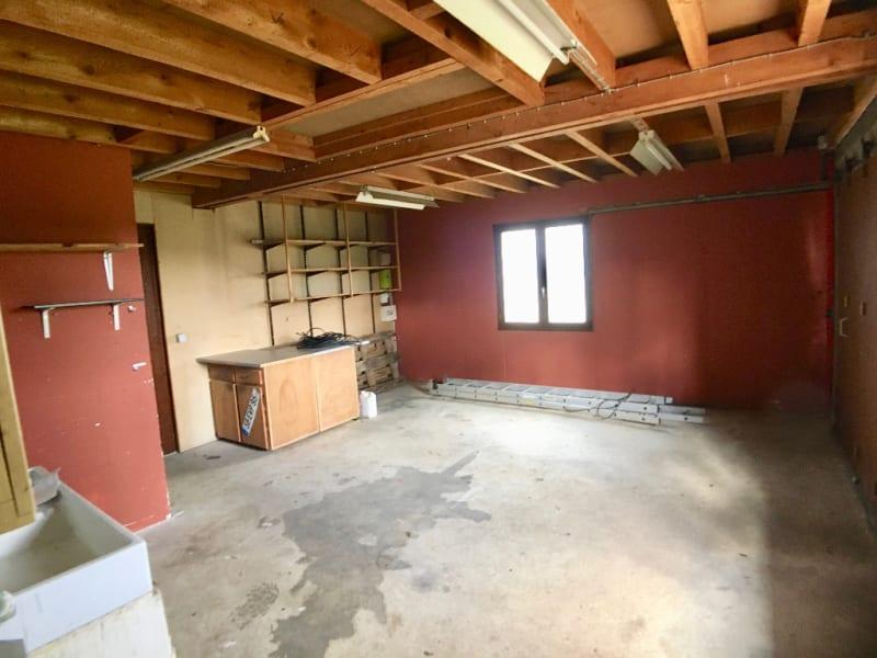 Sale house / villa Saint firmin des pres 184000€ - Picture 7
