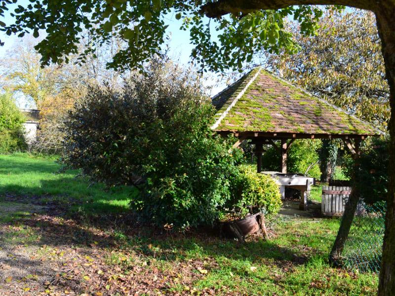 Sale house / villa Saint firmin des pres 184000€ - Picture 8
