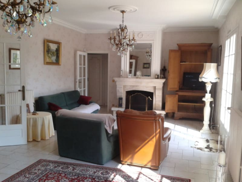 Vendita casa Moree 337600€ - Fotografia 3