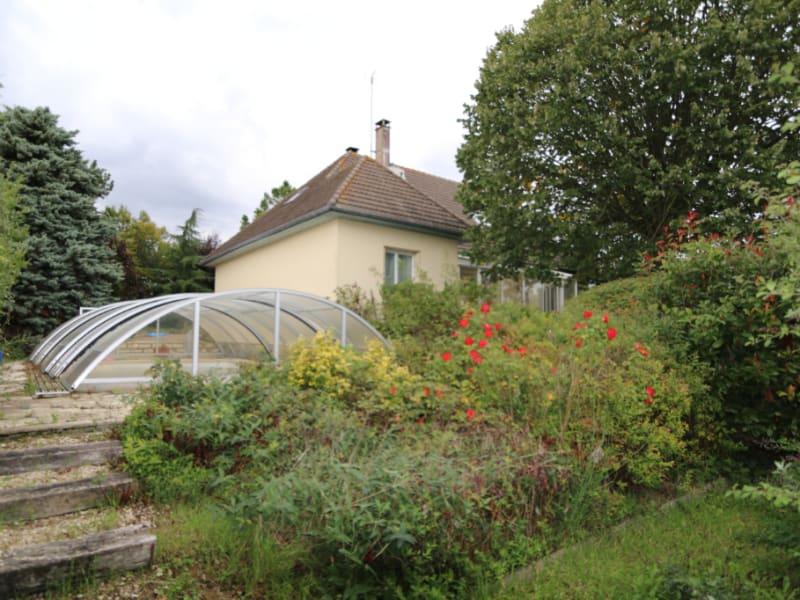 Venta  casa Coulommiers la tour 184900€ - Fotografía 2