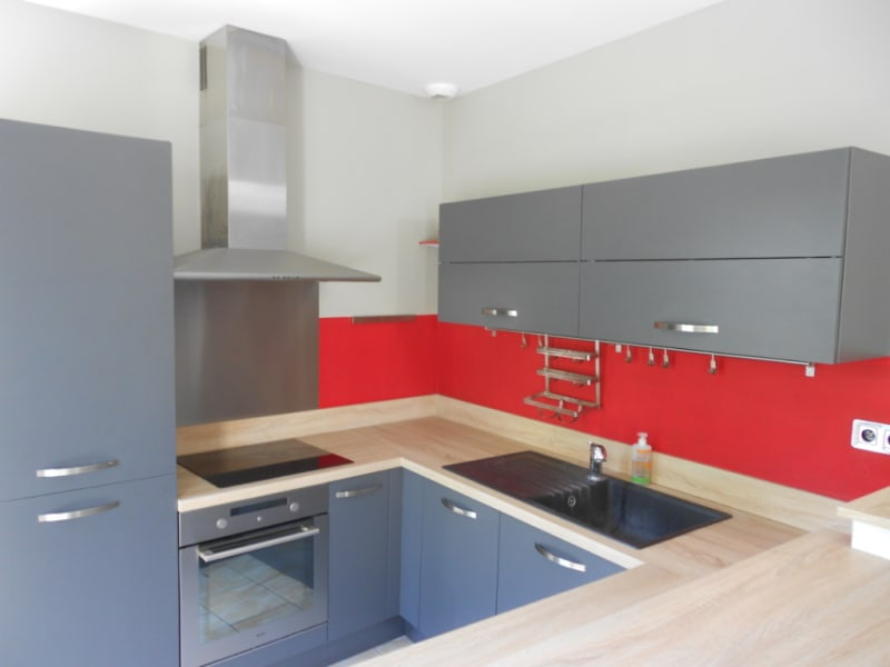 Sale apartment Vendome 165 000€ - Picture 2