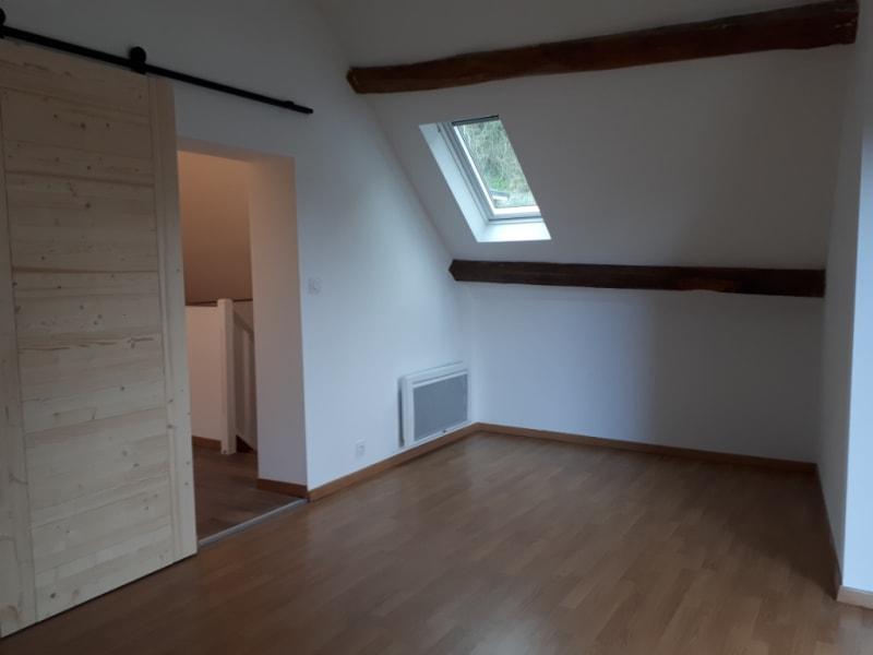 Verhuren  huis Les roches l eveque 580€ CC - Foto 3