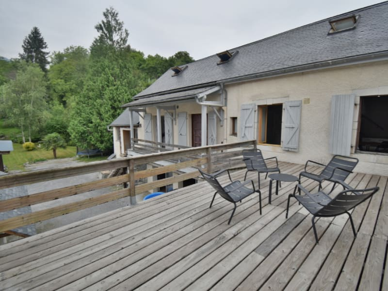 Vente maison / villa Izeste 245000€ - Photo 6