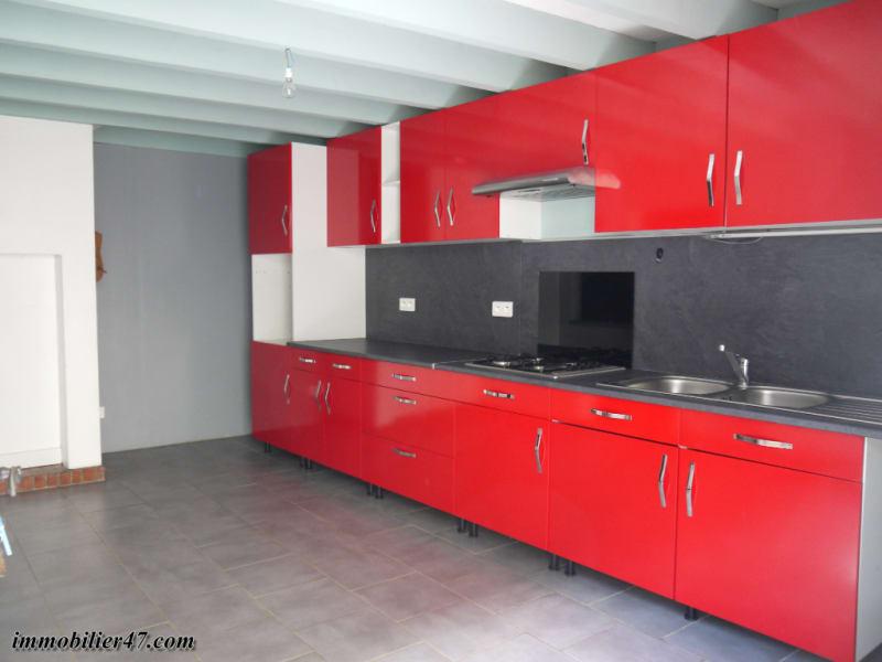 Rental house / villa Castelmoron sur lot 520€ +CH - Picture 2