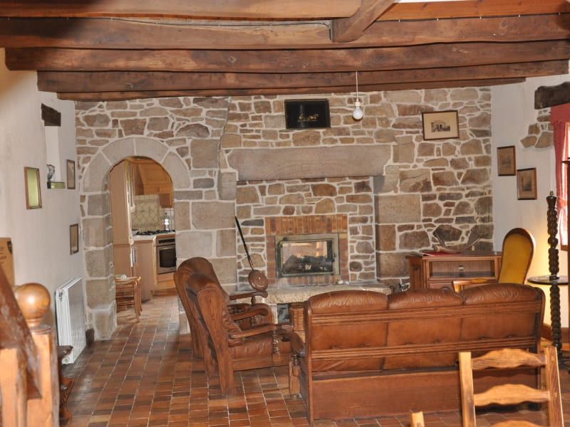Vente maison / villa Ploumilliau 367500€ - Photo 12