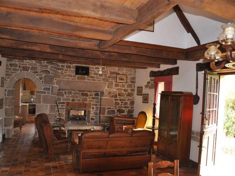 Vente maison / villa Ploumilliau 367500€ - Photo 13