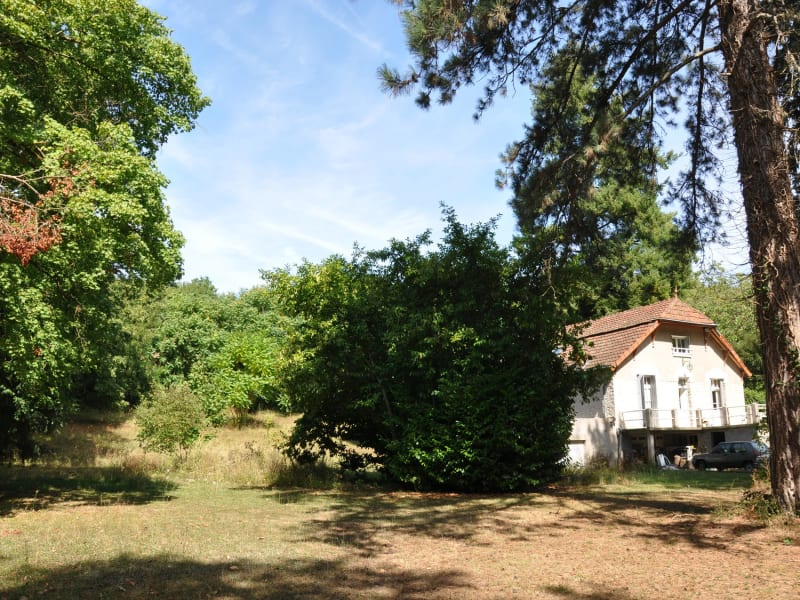 Vente maison / villa Blois 315000€ - Photo 1