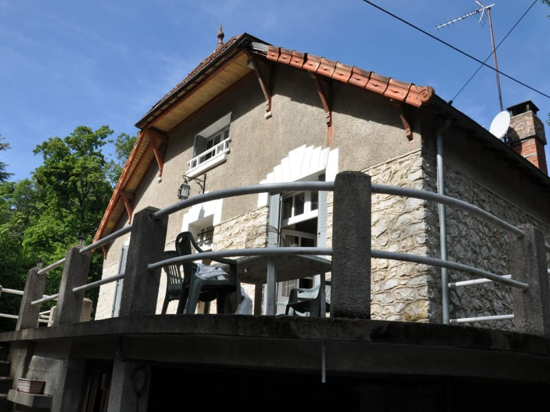 Vente maison / villa Blois 315000€ - Photo 2