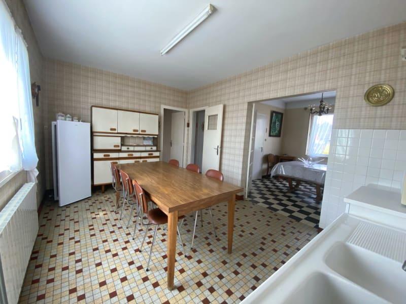 Sale house / villa Saint meloir des ondes 282560€ - Picture 1