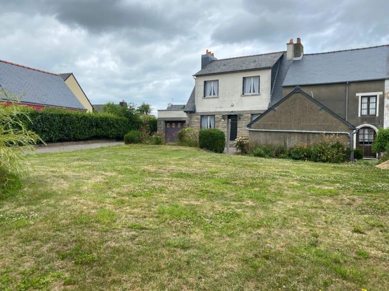 Sale house / villa Saint meloir des ondes 282560€ - Picture 2