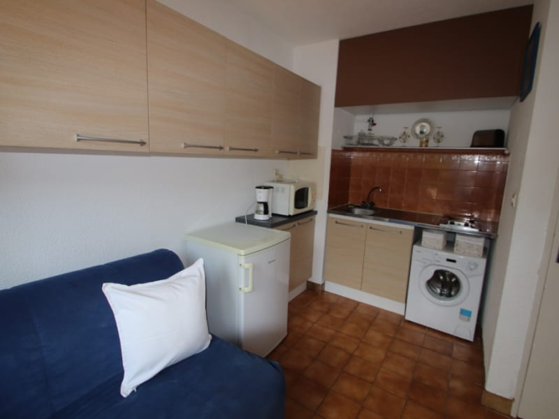 Vente appartement Cerbere 76 000€ - Photo 6