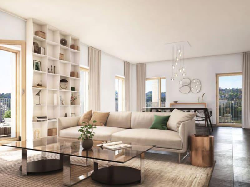Vente appartement Lyon 2ème 515679€ - Photo 3