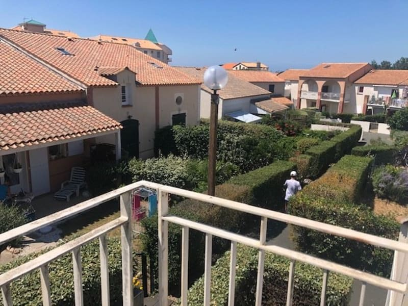 Sale house / villa Les sables d'olonne 226 700€ - Picture 2